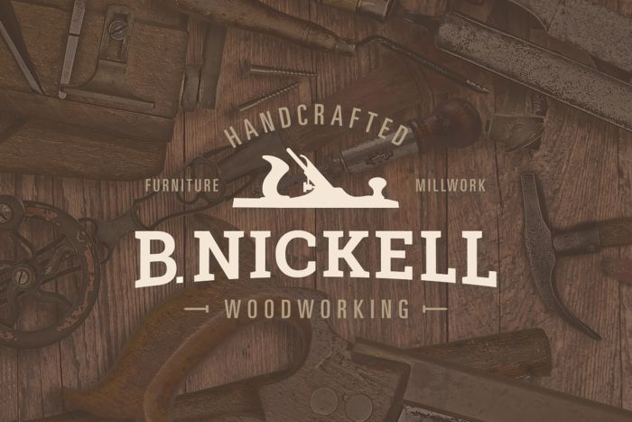 B. Nickell Woodworking